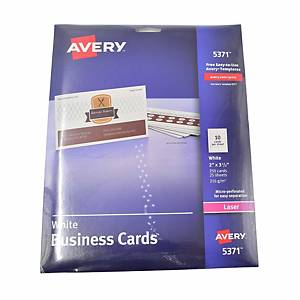 Avery L7165-100 Laser Label 99.1x67.7mm - Box of 800 Labels