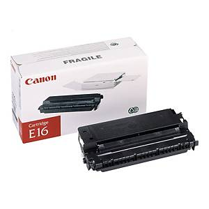 Canon E-16 Toner Cartridge Black