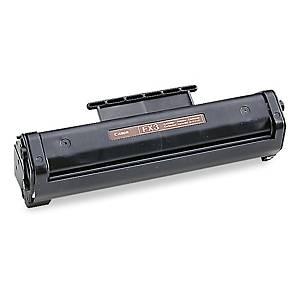 Fax-Toner Canon 1557A003 - FX-3, Reichweite: 2.700 Seiten, schwarz