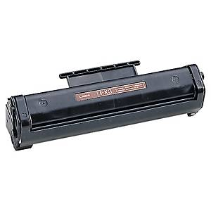 Canon FX-3 laser cartridge black [2.700 pages]