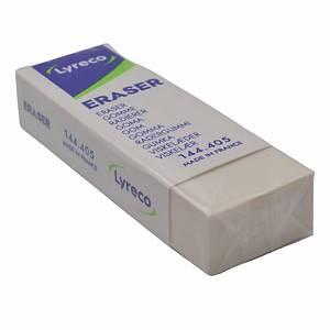 Lyreco Multi-purpose Eraser