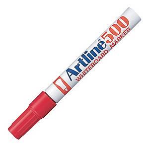 Artline Whiteboard Marker Red