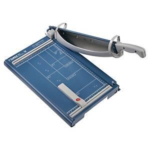 Hebelschneidemaschine Dahle 561, Schnittlänge: 360mm, Schnittleistung: 35 Blatt