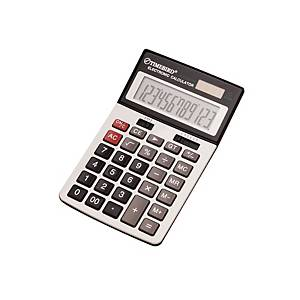 TIMEBIRD SJC-507 DESKTOP CALCULATOR 12-DIGIT