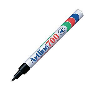 Artline EK-700 Permanent Marker Black