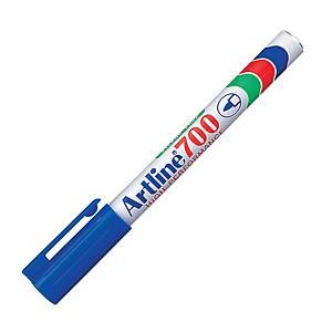 Artline Marker 700 Blue