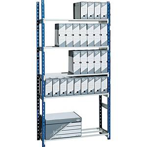 Muscular Shelving Starter Unit 2000 X 1000 X 350mm
