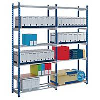 Muscular Shelving Add-On Unit 2000 X 1000 X 350mm