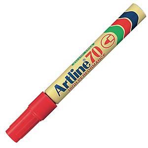 Artline Marker 70 Red