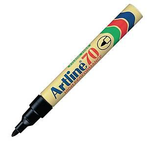 Artline Marker 70 Black