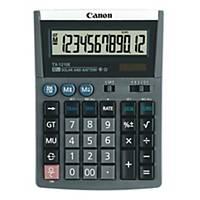 Canon TX-1210E pöytälaskin 12 numeron näyttö