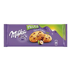 PIEGUSKI CHOCOLATE NUT 140G