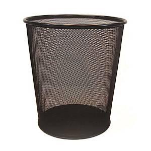 金馬牌 金屬網垃圾桶