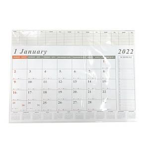 枱墊日曆替芯