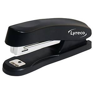 Hæftemaskine Lyreco, 10, mini, sort