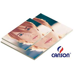 PK25 FOMECOR CARTON PAPER 5MM 51x76CM WH
