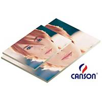 Paquete de 24 planchas de cartón pluma - 500 x 700 mm - 5 mm