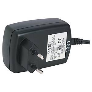 Dymo D1 adapter voor labelprinter