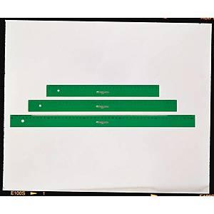 Régua Faber-Castell - 30 cm