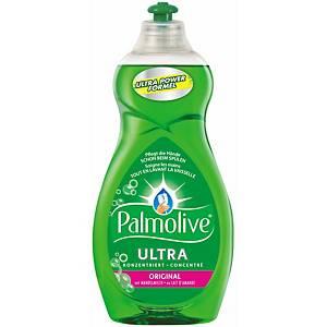 Liquide vaisselle main Palmolive Ultra, 500 ml, parfum lait d amande