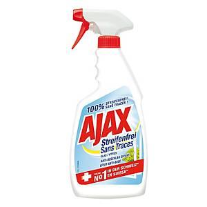 Nettoyant vitres Ajax, 500 ml, parfumé