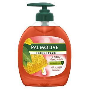 Savon mains Palmolive Hygiène-plus Family - flacon pompe de 300 ml