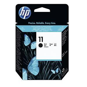Printhoved HP 11 C4810A 16.000 sider sort