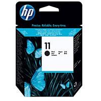 Tête d impression HP 11 - C4810A - noire