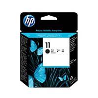 HP nyomtatófej 11 (C4810A), fekete