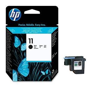 Testina inkjet HP c4810a n.11 16k nero