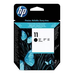 Głowica drukująca HP 11 C4810A czarna
