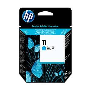 Testina inkjet HP c4811a n.11 24k ciano