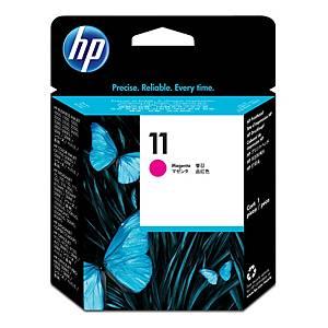 Cabezal de tinta HP 11 - C4812A - magenta