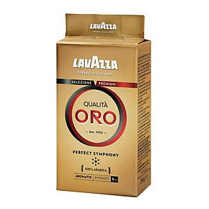 Kawa mielona LAVAZZA Qualita Oro, 250 g