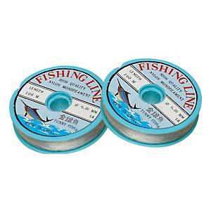 Fishing Nylon 0.5mm x 100m