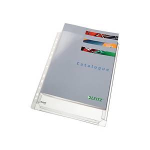 Euroobal srozšíriteľnou kapacitou Leitz 4756, 170 mikrónov, balenie 10 kusov