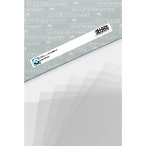 Glama Basic transparant teken/schetspapier, A3, 92 g, pak van 250 vellen