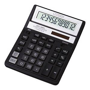 CITIZEN SCD888T CALCULATOR