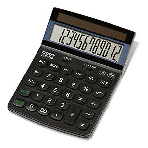 CITIZEN SDC340 CALCULATOR