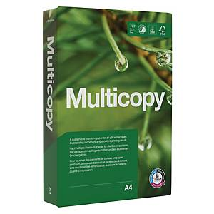 RM500 MULTICOPY COPY PAP 80G A4 4-PUNCH