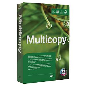 Multifunksjonspapir MultiCopy Original A4 90 g, pakke à 500 ark