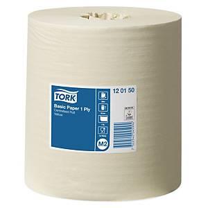 PK6 M-TORK BASIC CENTERFEED ROLL YLLW