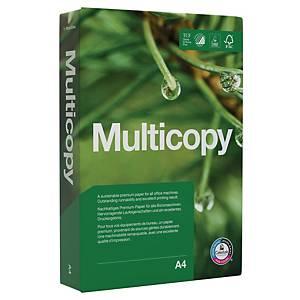 Kopierpapier Multicopy A4, 160 g/m2, weiss, Pack à 250 Blatt