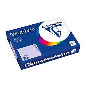 Papier pour photocopieur Trophée 1872 A4, 80 g/m2, lilas, paq. 500feuilles
