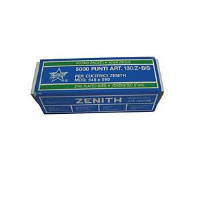 BX5000 ZENITH 130 STAPLES