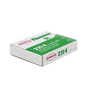 BX2000 COMETA 221/4 STAPLES