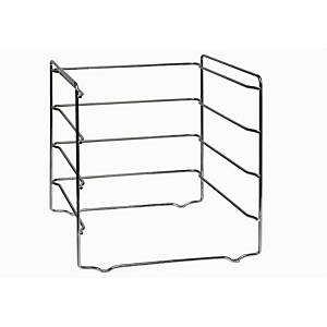 RACK F/VISION LETTER TRAY A4 F/4TRAYS