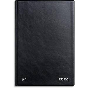Kalender Mayland 1940 00, uge, 2020, 16,8 x 24,5 cm, vinyl, sort