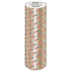 Tesa 4100 pakkausteippi 50 x 66m kirkas, 1 kpl=6 rullaa