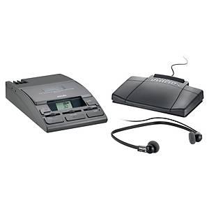Philips 720T Mini Dictation Transcription Kit